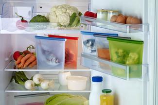 Conoce cuanto duran los alimentos en la Refrigeradora
