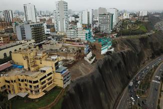 Terremoto podría causar pérdidas económicas de más de US$ 35 mil millones en Lima