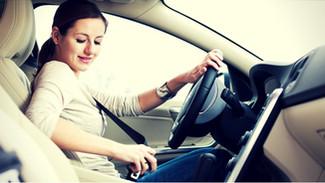 7 consejos útiles para nuevos conductores de vehículos