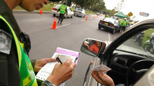 Los 4 errores más comunes que producen accidentes de tránsito (y una multa)