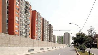 El 90% de viviendas no está asegurado en Perú