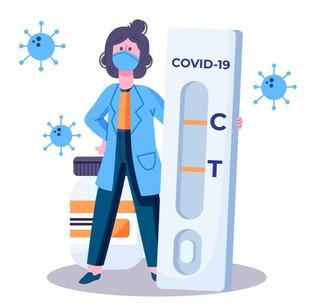 ¿Cómo sé en qué fase del COVID-19 estoy?