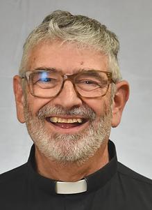 Fr. Calvin L. Blankinship, Jr. (Ret)