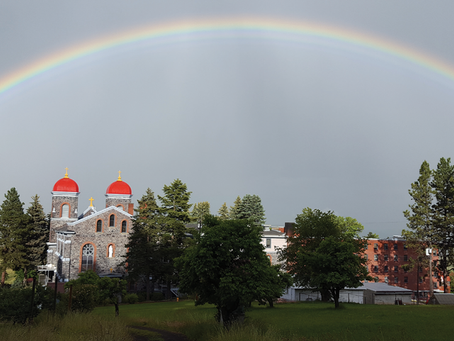 Monastery of St. Gertrude reaches fundraising goal for expansion