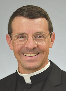 Fr. Justin Brady