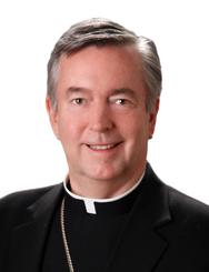 Most Reverend Peter Christensen