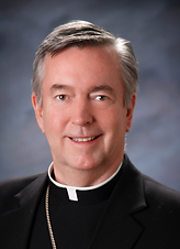 Bishop Peter F. Christensen