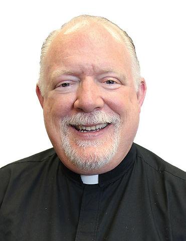 Father Greg Vance, SJ