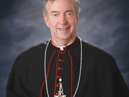 PRIESTS ASSUME NEW ASSIGNMENTS IN JULY