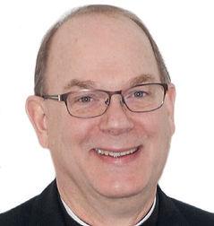 Fr. Joseph F. McDonald, III, JCL