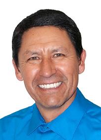 Deacon Jaime Alamillo