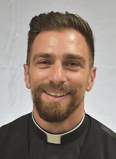 Father Nathan Dail