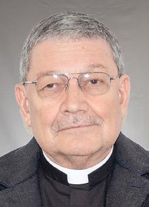 Fr. Raul R. Covarrubias (Ret)