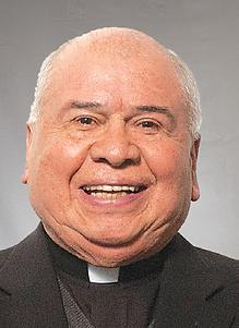 Fr. José de Jesús Camacho