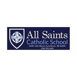 All Saints Catholic School