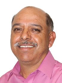 Deacon Jose Ayala
