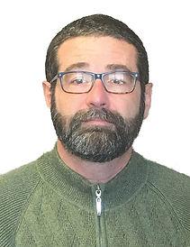 Deacon Robert E. Barros-Bailey