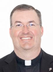 Father Robert Cook