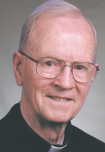 Fr. Sean Caulfield (Ret)