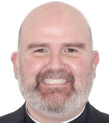 Father Caleb Vogel
