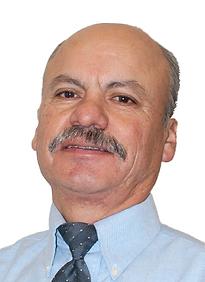 Deacon Humberto Almeida