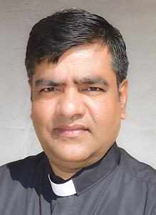 Fr. Antony Chinnabathini