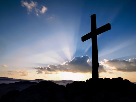 Of all years, this is year to be an 'Easter Catholic'
