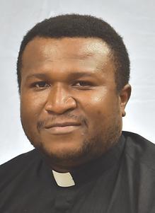 Fr. Emmanuel Chinedu, SMMM