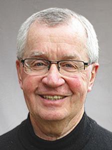 Fr. Peter Byrne, SJ