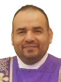 Deacon Francisco Amaral
