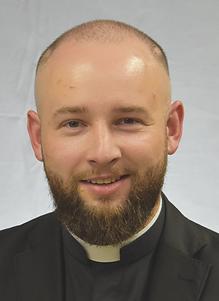 Fr. Aleksander Dembowski
