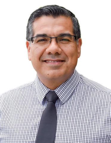Dcn. Salvador Carranza