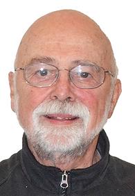 Deacon John L. Baumbach