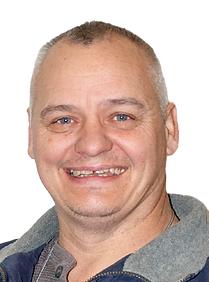 Deacon Gary Anderson