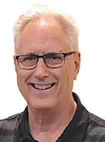 Deacon Bill Bieker
