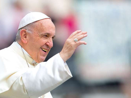 Pope Francis will be first pope to visit Iraq