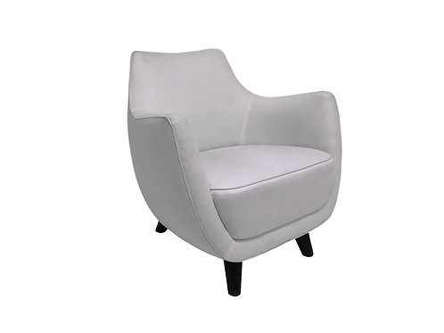 Styled Gio Ponti Chair