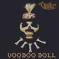 Voodoo Doll DEMO CD