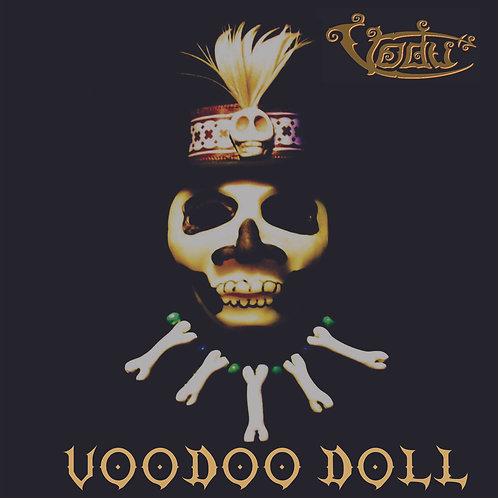 VOODOO DOLL Demo CD