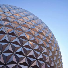 La bellezza della geometria in architettura