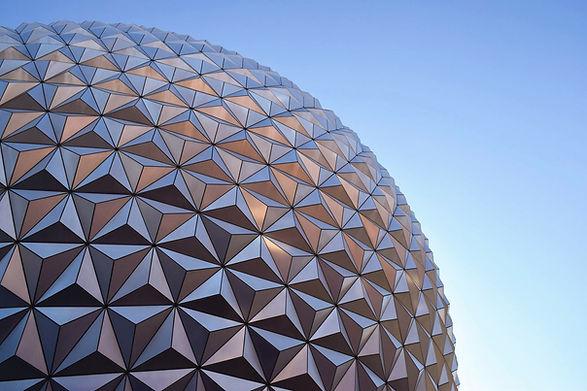 Structure géométrique