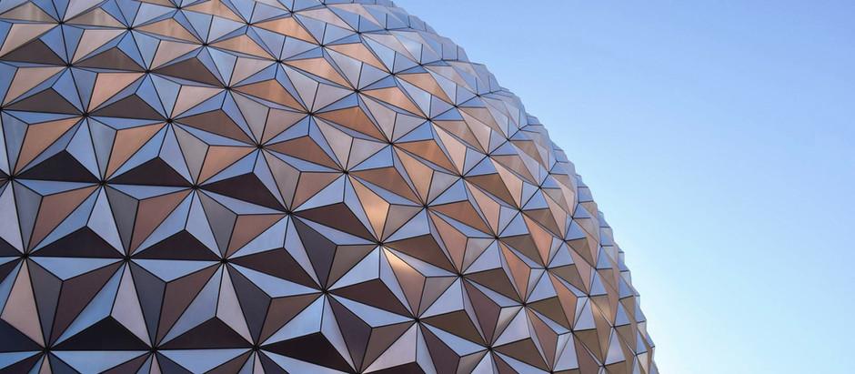 Geometría y arquitectura, la combinación perfecta