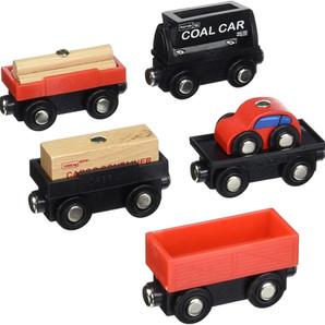 Orbrium 5pc Car and Cargo Set