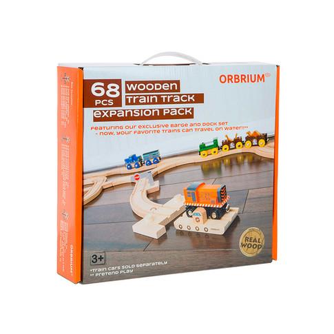 ORBRIUM® 68 Piece Expansion Set