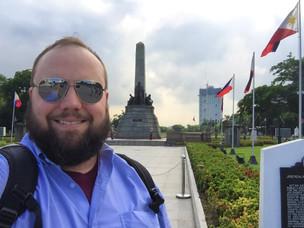Day 3: U.S. Embassy, Virlanie Homes, & Intramuros