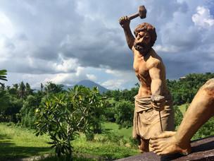 Day 6: Hello Ligao City!