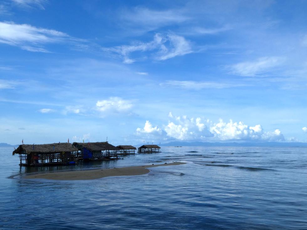 Day 14: Island Hopping the Albay Gulf