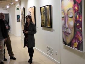 Exposición _Paraula de Dona_ Museu Muxar