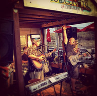 Live at Coconuts 3