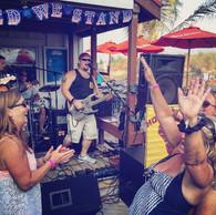 Live at Coconuts 2